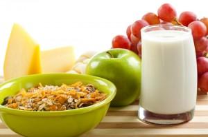 alimentation saine et equilibree