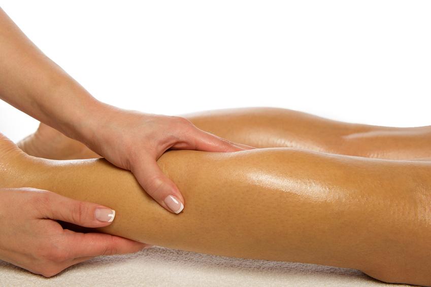 Le massage énergétique indien