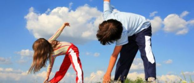Sport et bien-être