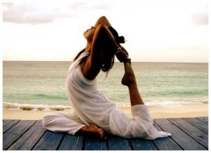 amateurs yoga