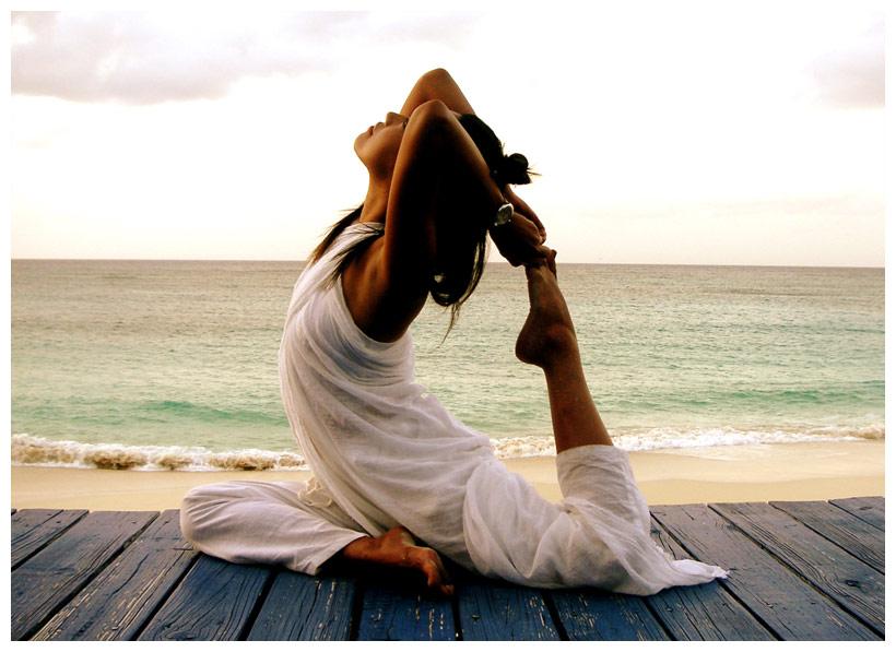 Amateurs de Yoga : Les bons réflexes