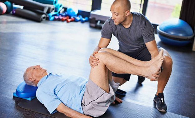 Arthrose : 3 exercices musculaires pour améliorer le quotidien
