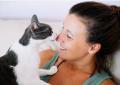 Le chat, votre allié pour agir contre le stress