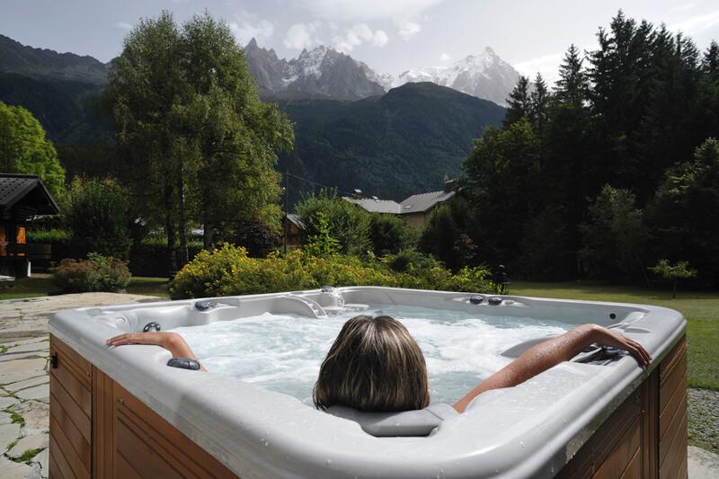 Les nombreux bienfaits du spa sur le corps