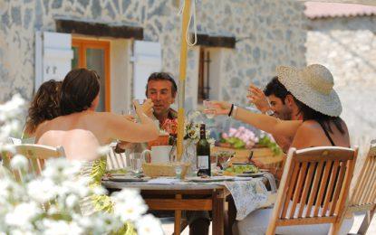 Comment préparer un apéro sain à vos invités ?