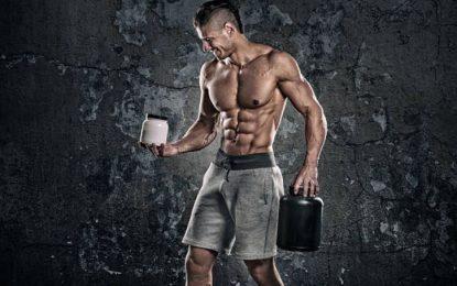 Musculation : quel est le rôle des BCAA ?
