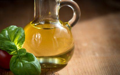 Top 5 des huiles à utiliser en cuisine