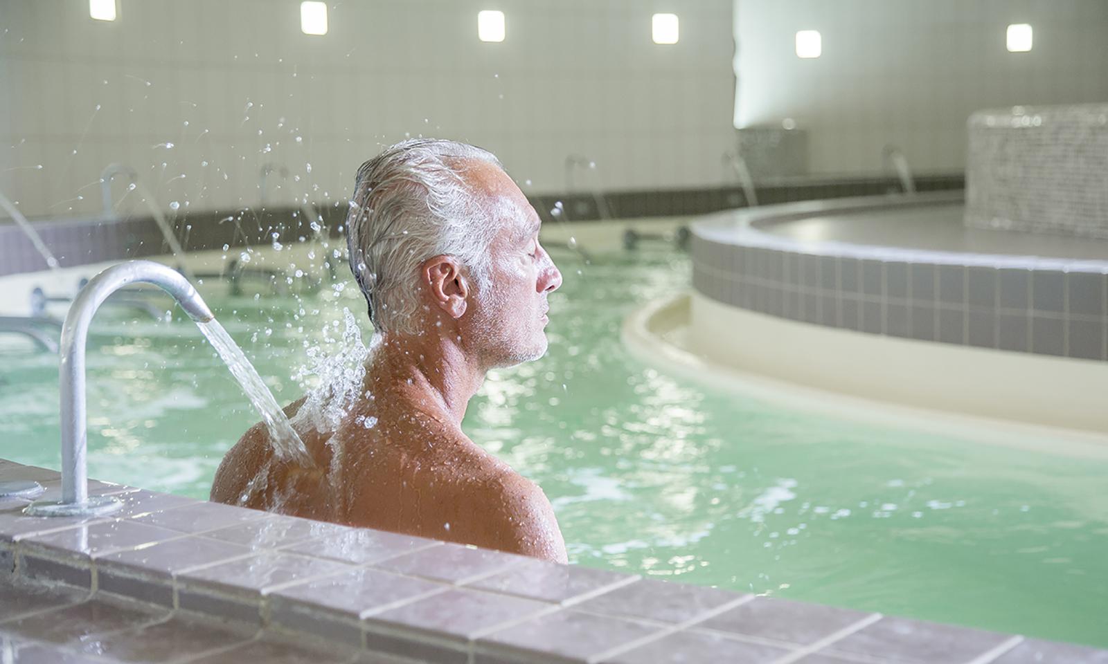 Plus de 60 ans : comment prendre soin de son corps ?